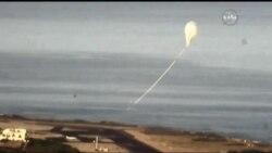 NASA: Neuspješno testiranje nove tehnologije slijetanja na Mars