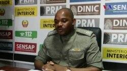 """Moçambique, policia promete """"caçar"""" responsáveis por ataque no Norte"""
