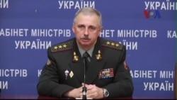 Quân đội Ukraine đẩy mạnh chiến dịch tấn công phe ly khai