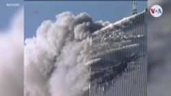 """""""Creo que llegue muy cerca a fallecer"""", Sargento de la Policía de Nueva York habla por primera vez sobre el 11 de Septiembre"""