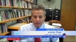 جواد ظریف به کشورهای منطقه سفر می کند