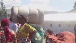La RDC entame le retour des habitants touchés par le volcan