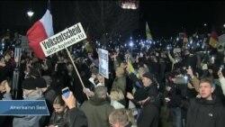 Almanya'da AfD'ye Karşı Yeşiller mi?