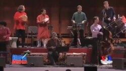 """""""Ipak yo'li"""" ansambli, Yo-Yo Ma - Silk Road ensemble"""
