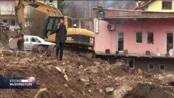 Srebrenica: Pronađeni ostaci nekoliko srušenih džamija na mjestu izgradnje garaže