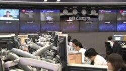 韓國網絡攻擊並非來自中國
