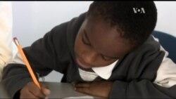 Покращити успішність школярів дозволила ця програма вигадана у Вашингтоні. Відео