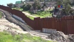 Մեքսիկայի սահմանին պատի կառուցման խնդիրը՝ Կոնգրեսում ու նախագահական պալատում