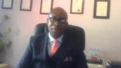 MDC-T: Morgan Tsvangirai And Zimbabwe VP Mnangagwa Never Discussed Coalition Govt