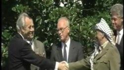 以色列前總統佩雷斯病逝