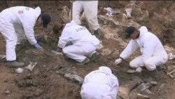 Tomašica: Najveća do sada pronađena masovna grobnica u BiH