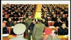 北韓處決張成澤 美國加強與地區盟國的對話