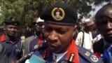 An Karrama Jami'an Tsaron Farin Kaya Na Civil Defence A Maiduguri
