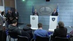 Engel: Çështja e kufirit të Kosovës më Malin e Zi të zgjidhet sa më parë