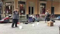 Doktor džez klavira iz Srbije predaje džez u Nju Orleansu