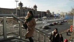 Забавената економија донесе грижи за Кинезите