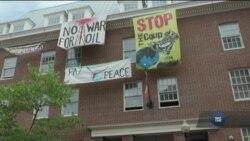Хто захопив венесуельське посольство у США? Відео
