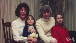 纪录片展现变性父亲的心路历程