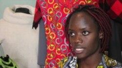 Kenyan Fashion Designers Struggle to Grow Business