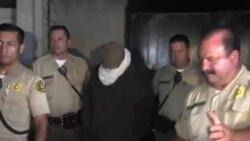 與反穆斯林影片有關的美國男子被捕