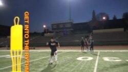 Get Into The Rhythm (Soccer Tutorial) Part 5