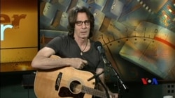 Border Crossings: Rick Springfield