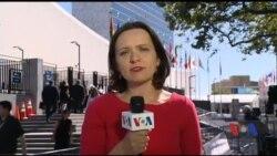 Генасамблея ООН: Порошенко провів двадцять зустрічей за закритими дверима. Відео
