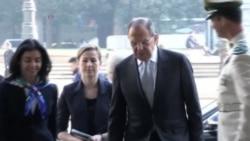Lavrov: Falta información sobre Ucrania