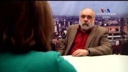 Հարցազրույց Ալեքսանդր Իսկանդարյանի հետ