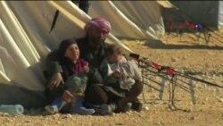 Suriyada hərbi əməliyyatların müvəqqəti dayandırılmasında razılıq əldə olunub
