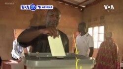 VOA60 AFIRKA: Evariste Ndayish-miye (Ndayishimiye) Ya Lashe Zabe A Burundi