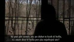 Problemet e viktimave të përdhunimeve gjatë luftës në Kosovë