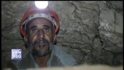 بلوچستان میں کوئلہ کان کنوں کی مشکلات