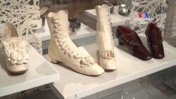ԲԱՐԻ ԼՈՒՅՍ. Ինեսա Մխիթարյան՝ կոշիկների ստեղծման պատմությունը