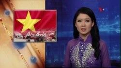 Truyền hình vệ tinh VOA Asia 30/12/2014