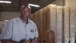 Urnes prêtées par le Burkina : les explications d'un membre de la Céni