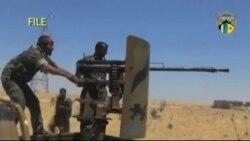 کردهای سوریه یک منطقه نقتی را از کنترل داعش خارج کردند