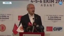 Kemal Kılıçdaroğlu 'Her Kesimin Partisiyiz' Mesajı Verdi
