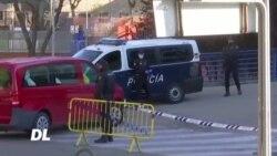 #COVID-19 : Idadi ya vifo Hispania yazidi ile ya China
