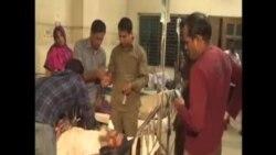 孟加拉國清真寺遇襲 一死三傷