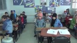 Humus'ta Hayalet Mahallede Bir Okul
