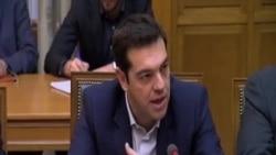 希臘對抗歐洲 雅典股市暴跌