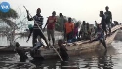 DRC: Impunzi z'Abarundi Zishimiye ko Zateje Imbere Uburovyi