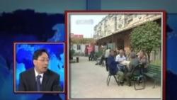 时事大家谈: 中国人口老龄化的现状与后果