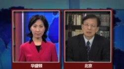 VOA连线: 中国将立法加强网路监管