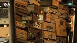 Что происходит с устаревшей электроникой?