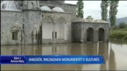 Shkodër: Rrezikimi i monumenteve të kulturës