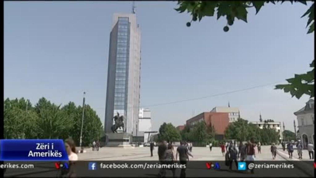 Kosovë  përgatitjet për mbledhjen e parë të parlamentit të ri