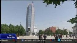 Kosovë, Përgatitjet për seancën e parë të Parlamentetit të ri
