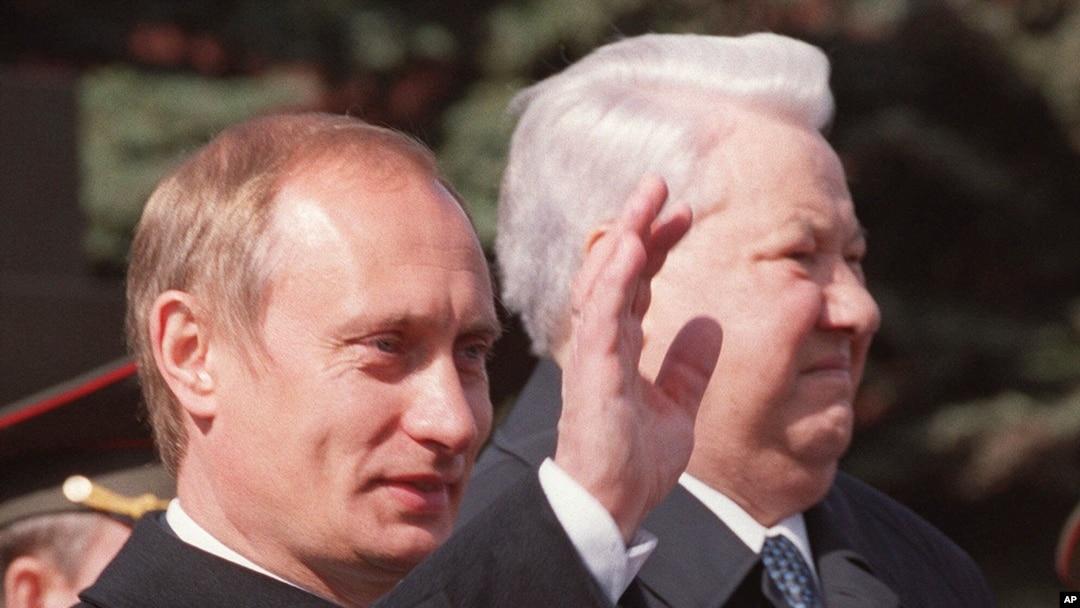 Действующий советник российского президента Владимира Путина и.